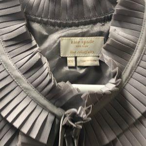 Kate Spade ♠️ sleeveless blouse